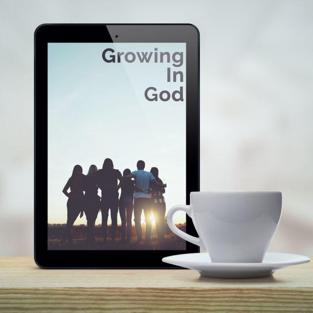 Growing-In-God