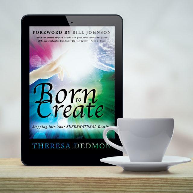 born-to-create