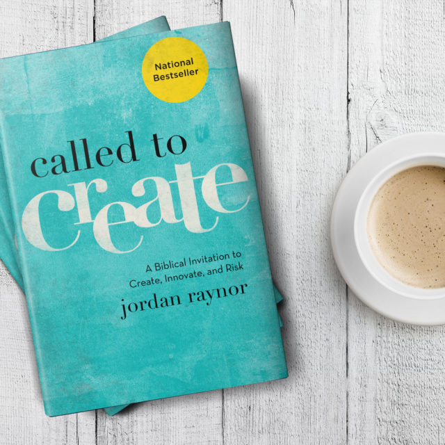 called-to-create