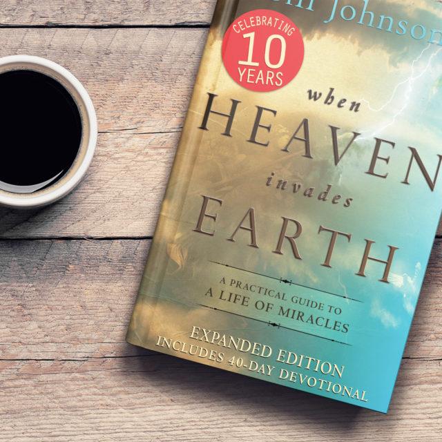 when-heaven-invades-earth