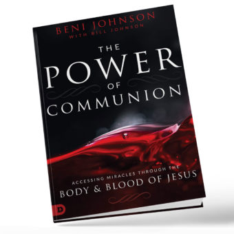 The-Power-Of-Communion