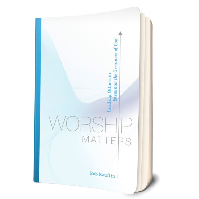 Worship-Matters